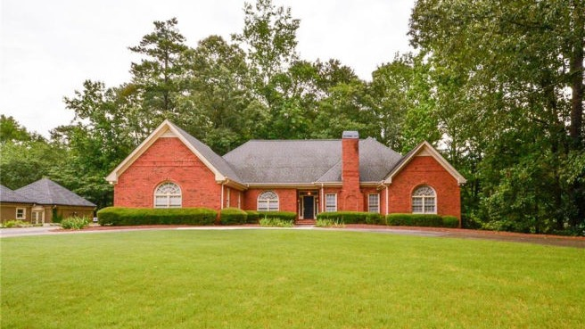 1859 Millstone Trail, Stone Mountain
